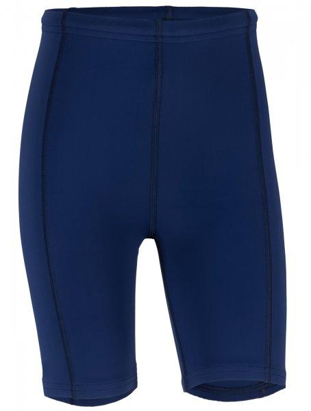 Badeshorts 'blue iris'