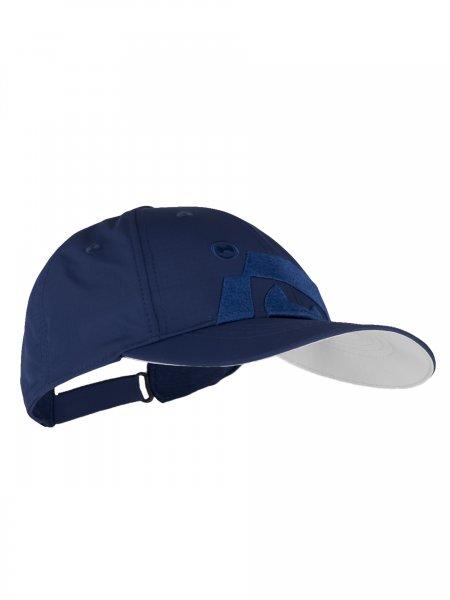 Baseball Cap 'blue iris'