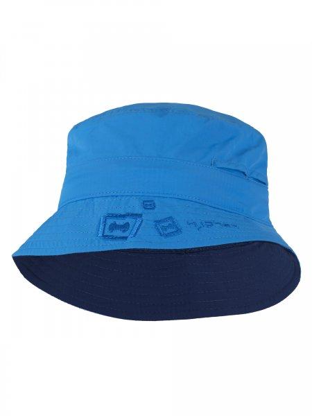 T-Hat 'cielo / blue iris'