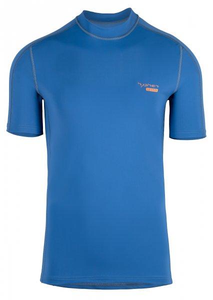 T-Shirt 'sa'ana blue eclipse'