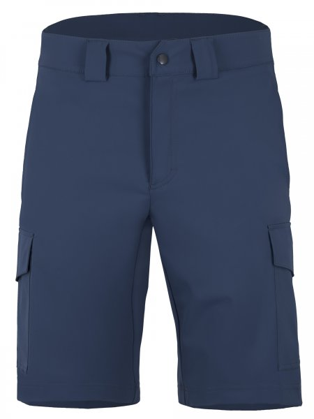 Cargo Shorts 'blue dawn'