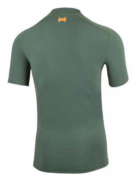 T-Shirt 'tuvu' iguana'