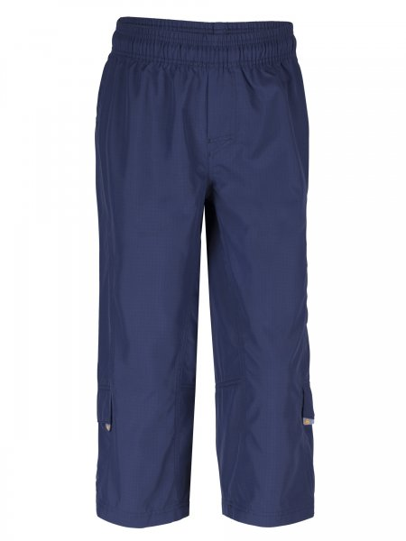 3/4 Pants 'urban blue iris'